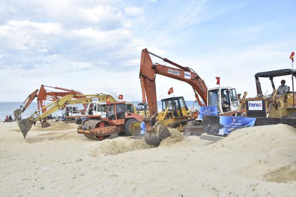 FLC bỏ 11.000 tỉ xây quần thể du lịch tại Quảng Ngãi - Ảnh 2.