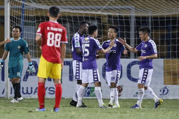 Hà Nội - đội cuối cùng vào tứ kết Cúp quốc gia 2019 - Ảnh 1.