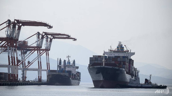 Canada nhận 69 container rác bị Philippines trả lại - Ảnh 1.