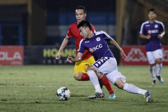 Hà Nội - đội cuối cùng vào tứ kết Cúp quốc gia 2019 - Ảnh 2.