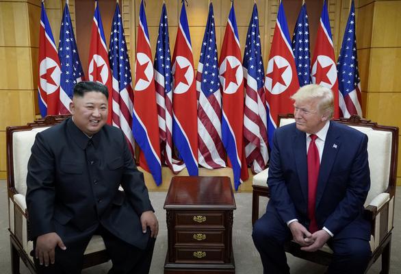 Người Hàn Quốc giữa hi vọng và ngờ vực - Ảnh 2.