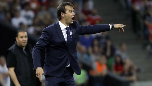 Cựu HLV tuyển Tây Ban Nha Lopetegui dẫn dắt Sevilla - Ảnh 1.