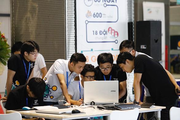 Cơ hội cho startup Việt giành phần thưởng 1 tỉ đồng - Ảnh 1.