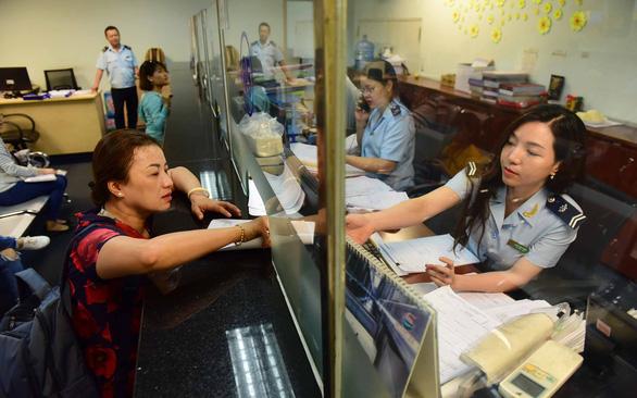 Doanh nghiệp nhẹ gánh với nộp thuế online - Ảnh 1.