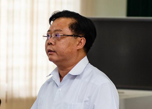 Hạt giống lép Phạm Văn Thủy trong vụ gian lận thi cử Sơn La - Ảnh 1.