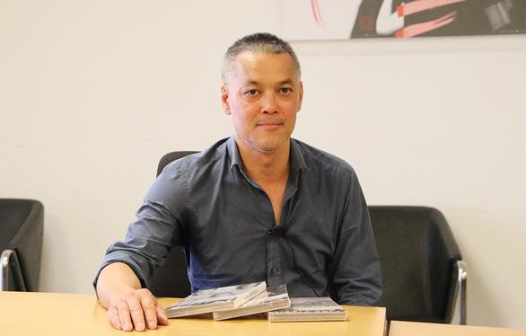 Đạo diễn Philippe Rostan: Tôi từng xấu hổ khi quên nguồn gốc Việt - Ảnh 3.