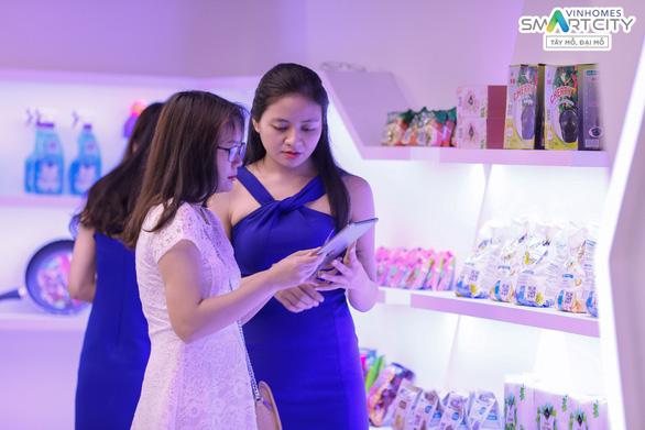 Hơn 3.000 khách hàng trải nghiệm phong cách sống thông minh - Ảnh 3.