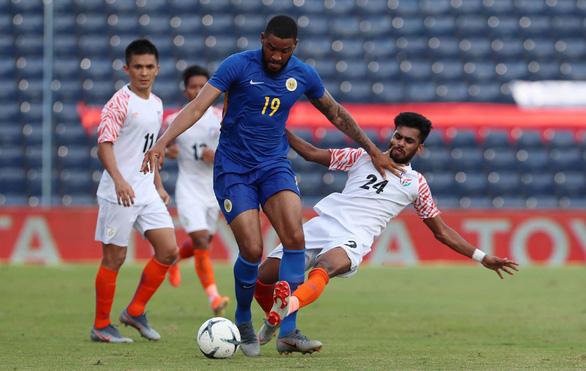 Đánh bại Ấn Độ, Curacao vào chung kết Kings Cup 2019 - Ảnh 2.