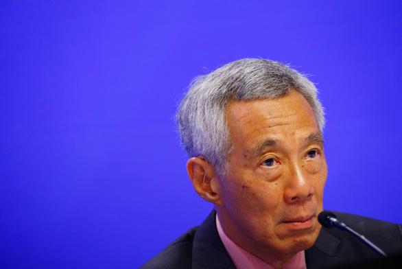 Campuchia: Singapore nên học về nhân quyền và hòa bình khu vực - Ảnh 1.