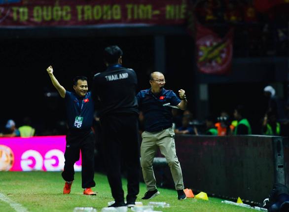 HLV Park: Vào chung kết không ý nghĩa bằng thắng Thái Lan - Ảnh 2.