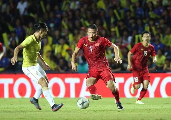 Việt Nam gặp Thái Lan ngay trận ra quân vòng loại thứ hai World Cup 2022 - Ảnh 2.