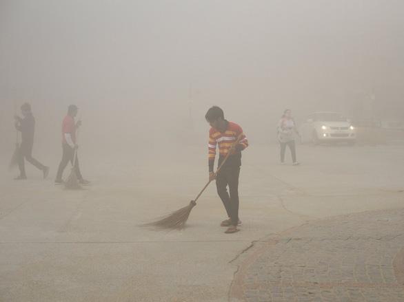 Ngày môi trường thế giới, xót xa nhìn mẹ thiên nhiên ngộp trong ô nhiễm - Ảnh 2.