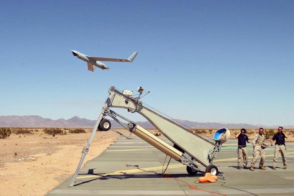 Báo Trung Quốc chỉ trích Mỹ bán UAV trinh sát cho Đông Nam Á, bao gồm Việt Nam - Ảnh 1.