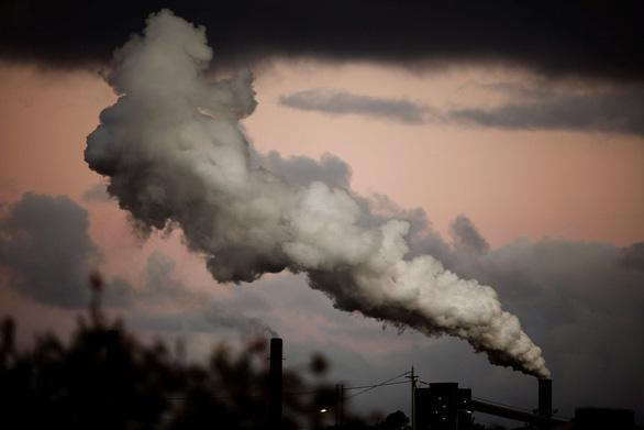Ngày môi trường thế giới, xót xa nhìn mẹ thiên nhiên ngộp trong ô nhiễm - Ảnh 1.