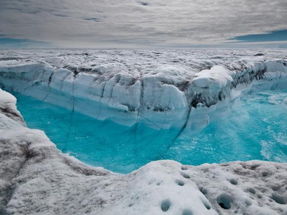 Ngày môi trường thế giới, xót xa nhìn mẹ thiên nhiên ngộp trong ô nhiễm - Ảnh 10.