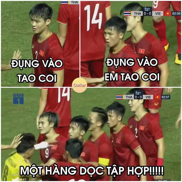 Dân mạng Việt đua nhau chế ảnh chiến thắng nồi lẩu Thái siêu cay - Ảnh 10.