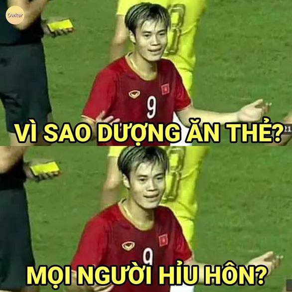 Dân mạng Việt đua nhau chế ảnh chiến thắng nồi lẩu Thái siêu cay - Ảnh 4.