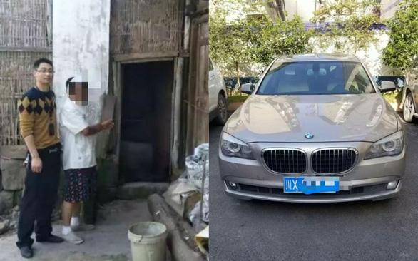 Có biệt thự, xe sang vẫn trộm gà vịt kiếm tiền... mua xăng - Ảnh 1.