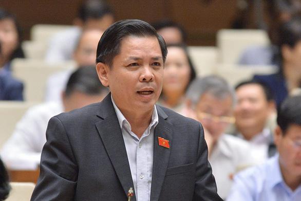 Bộ trưởng Nguyễn Văn Thể: Thi bằng lái xe sẽ có nhiều tình huống 'rớt ngay'