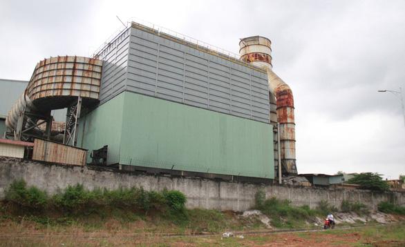 Công ty thép kiện đòi UBND TP Đà Nẵng bồi thường 400 tỉ đồng - Ảnh 1.