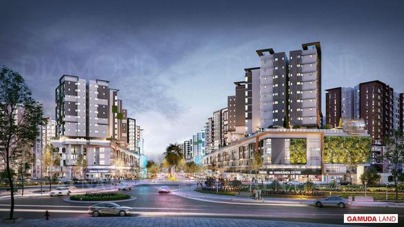 Quy hoạch tổng thể khu đô thị Celadon City đạt giải quốc tế - Ảnh 6. quy hoạch tổng thể khu đô thị celadon city đạt giải quốc tế Quy hoạch tổng thể khu đô thị Celadon City đạt giải quốc tế photo 5 15597244524641189178705