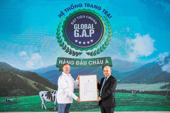 Bước đi của Vinamilk trong 30 năm phát triển ngành chăn nuôi bò sữa - Ảnh 4.