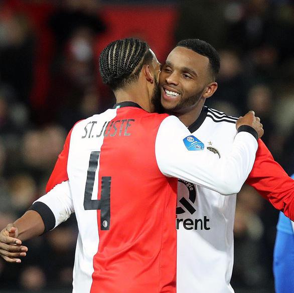 Curacao có 2 cầu thủ thi đấu ở Ngoại hạng Anh, 6 cầu thủ ở Giải vô địch Hà Lan - Ảnh 2.