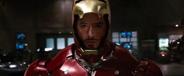 Iron Man Robert Downey Jr sẽ cứu trái đất bằng trí tuệ nhân tạo? - Ảnh 3.