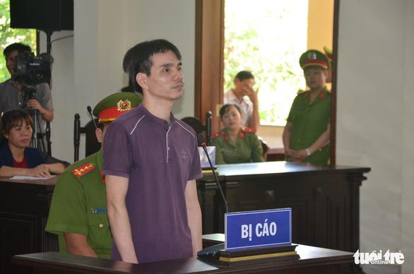 Livestream, đăng bài chống phá Nhà nước trên Facebook, lãnh 6 năm tù - Ảnh 1.