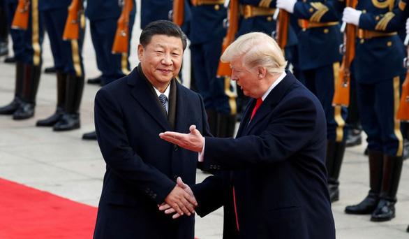 Vì sao Trung Quốc tính làm cuộc Vạn lý trường chinh mới? - Ảnh 1.