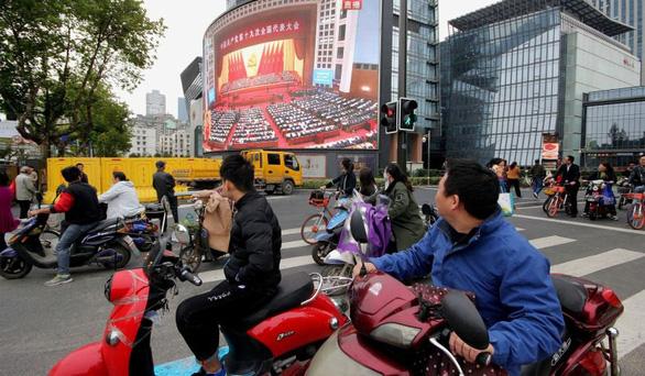 Vì sao Trung Quốc tính làm cuộc Vạn lý trường chinh mới? - Ảnh 2.
