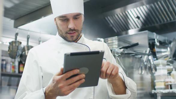 Cơ hội và thách thức cho đầu bếp thời đại 4.0 - Ảnh 3.