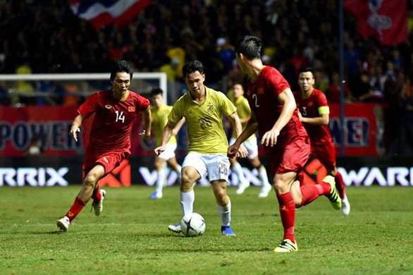 FOX Sports: Anh Đức, Tuấn Anh trở lại là dấu ấn của tuyển Việt Nam - Ảnh 1.