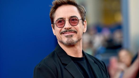 Iron Man Robert Downey Jr sẽ cứu trái đất bằng trí tuệ nhân tạo? - Ảnh 2.