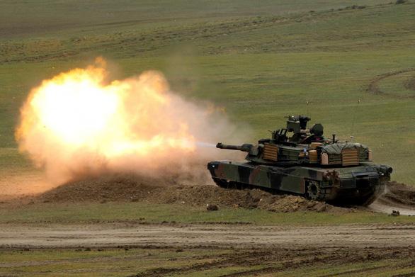 Mỹ chuẩn bị bán hơn 2 tỉ USD xe tăng và vũ khí cho Đài Loan - Ảnh 1.