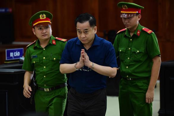 Y án Trần Phương Bình và Vũ nhôm, giảm án cho 4 thuộc cấp - Ảnh 5.