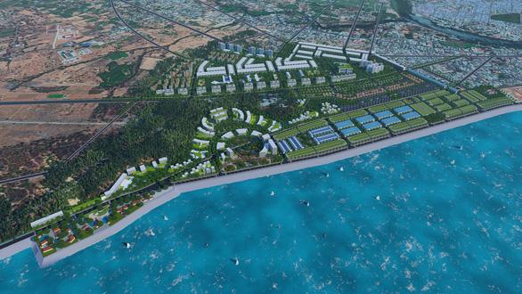 Những khu vực bất động sản du lịch mới nổi hút nhà đầu tư - Ảnh 1.