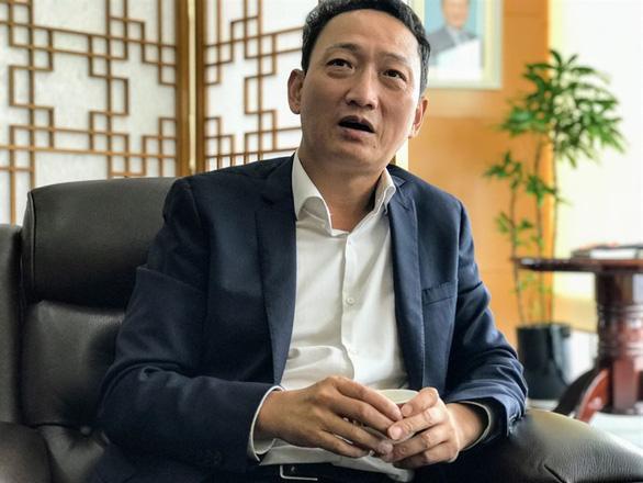 Đại sứ Hàn Quốc tại Việt Nam bị cách chức vì phạm luật chống tham nhũng - Ảnh 1.