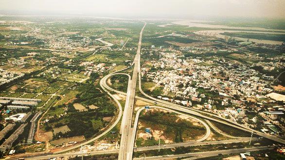 Đề xuất vốn cao tốc Trung Lương - Mỹ Thuận - Cần Thơ từ nguồn đầu tư công trung hạn - Ảnh 2.