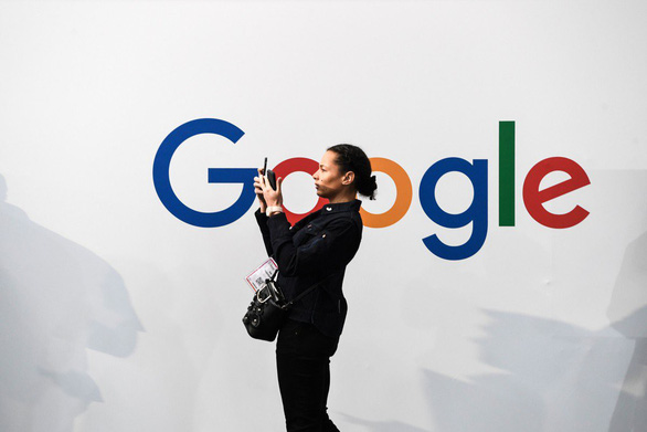 Google lo cấm Huawei sẽ đe dọa an ninh quốc gia Mỹ - Ảnh 1.