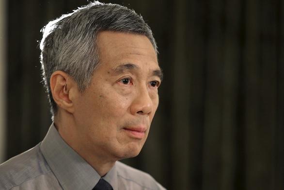 Singapore giải thích chính thức: Ông Lý Hiển Long không có ý xấu - Ảnh 1.