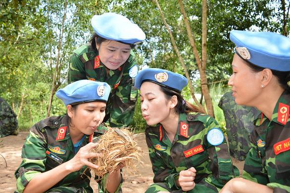 Chờ giây phút... Việt Nam trúng cử Hội đồng Bảo an - Ảnh 1.