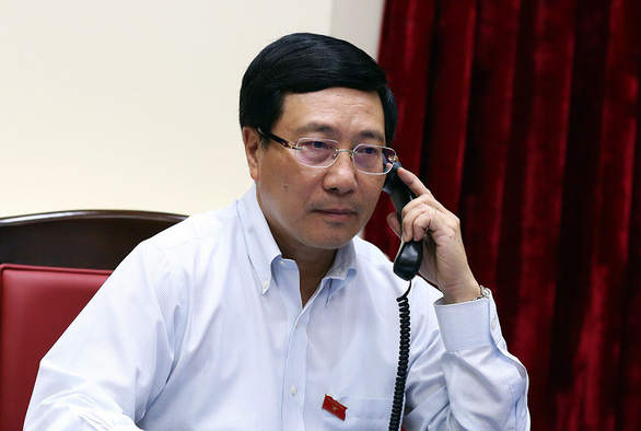 Singapore giải thích chính thức: Ông Lý Hiển Long không có ý xấu - Ảnh 3.