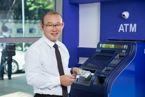 Ngân hàng Shinhan - Niềm tin tài chính của người Việt - Ảnh 1.