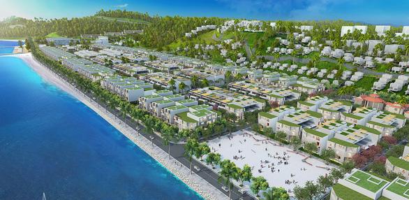 Những khu vực bất động sản du lịch mới nổi hút nhà đầu tư - Ảnh 2.