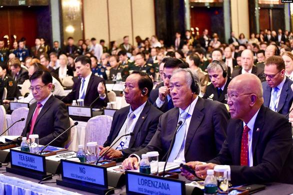 Nói Việt Nam xâm lược Campuchia là chống lại sự tồn tại của nhân dân Campuchia - Ảnh 1.