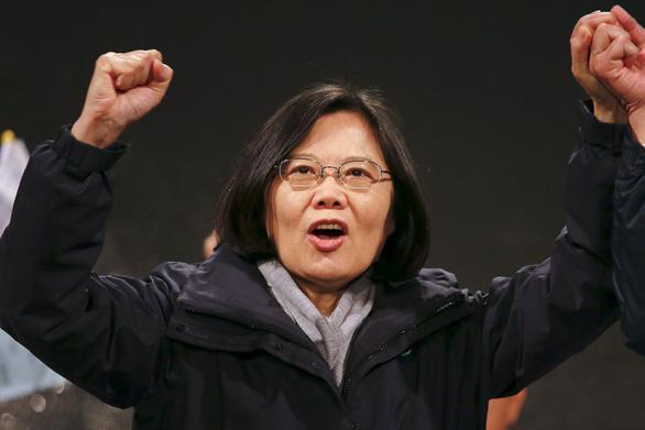 Mỹ gọi Đài Loan là quốc gia trong chiến lược kiềm chế Trung Quốc - Ảnh 1.