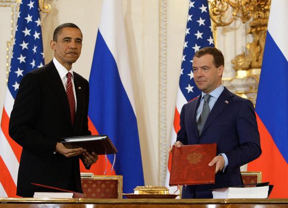 Tổng thống Putin: Nga bỏ xa các đối thủ trong chế tạo vũ khí siêu thanh - Ảnh 2.