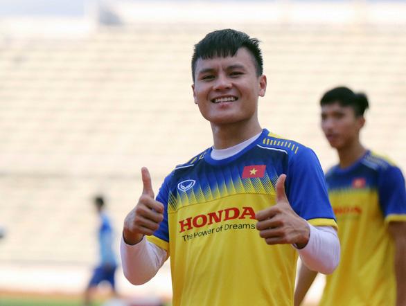 FOX Sports: Việt Nam đã sẵn sàng đối đầu Curacao - Ảnh 1.