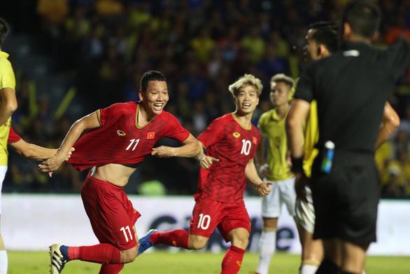 Việt Nam vào nhóm hạt giống số 2, nhiều thuận lợi ở vòng loại World Cup 2022 - Ảnh 1.